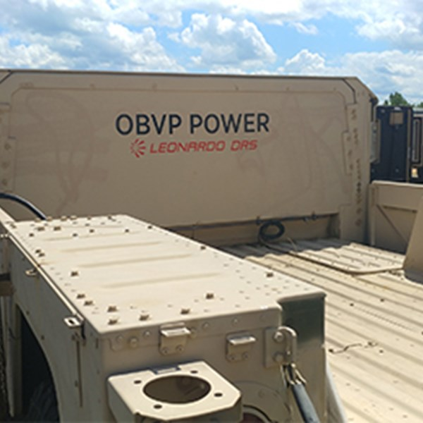 OBVP: Generating Usable Power through Harnessed Vehicle Energy