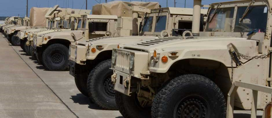 Contracts for Ruggedized Next-Gen MSD