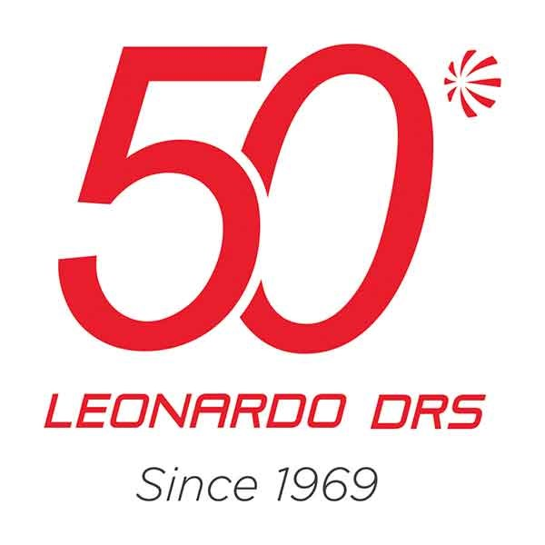 Leonardo DRS Turns 50 - A Half Century of Great People and Technology