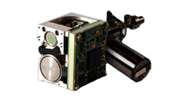 Uncooled Camera Modules