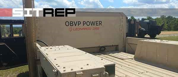 OBVP - Generating Power