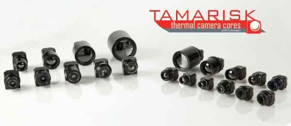 Tamarisk Camera Modules data sheet