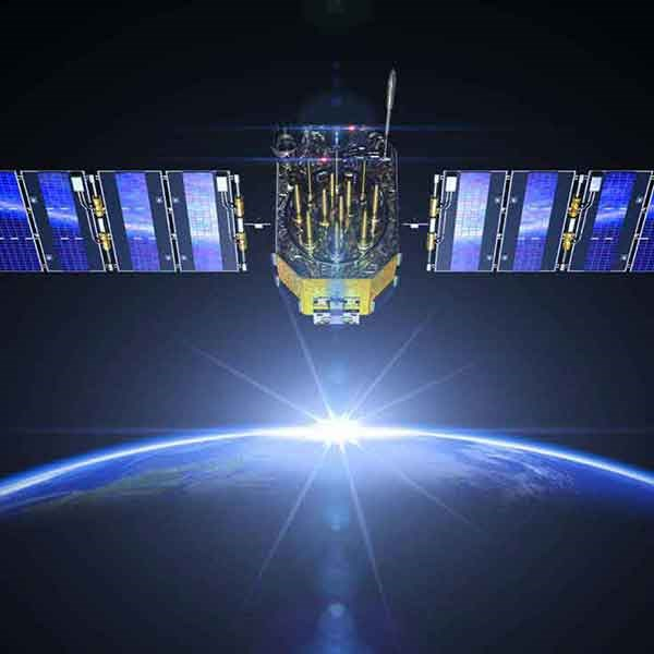 Leonardo DRS Wins Contract Worth Up to $977 Million to Provide USSOCOM with Global Satellite Communications
