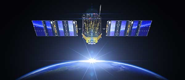 SOCOM Sticks With Leonardo For Commercial SATCOM