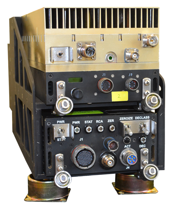 Joint Tactical Terminal – Receiver (JTT-Rx)