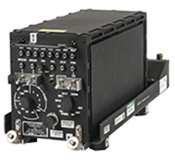 Air Force Tactical Receive System – Ruggedized (AFTRS-R)