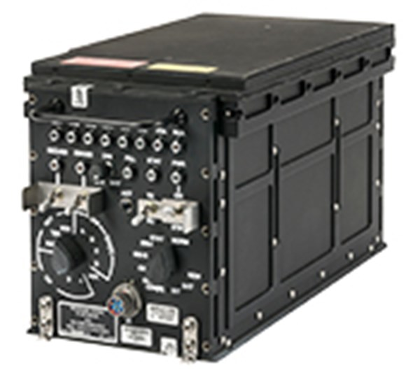 Joint Tactical Terminal – Integrated Broadcast Service (JTT-IBS)