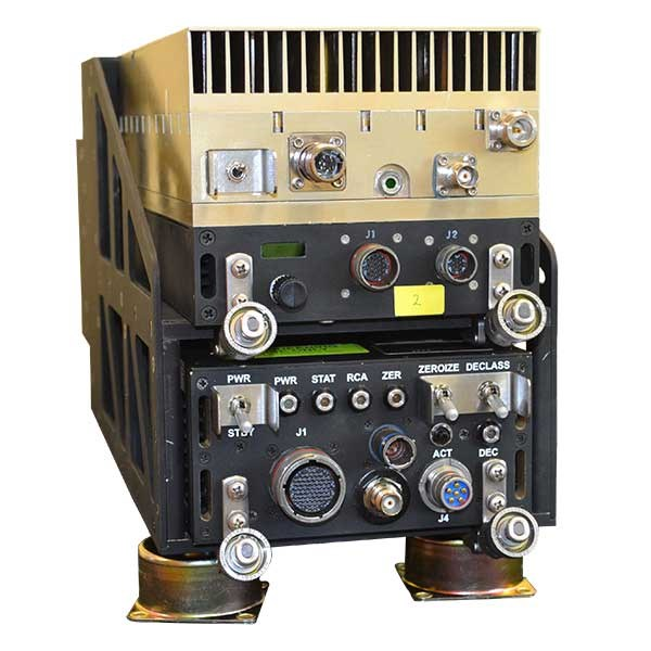 Joint Tactical Terminal – Transceiver (JTT-TRx)
