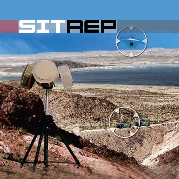 SITREP article on Counter-Unmanned Aerial Systems