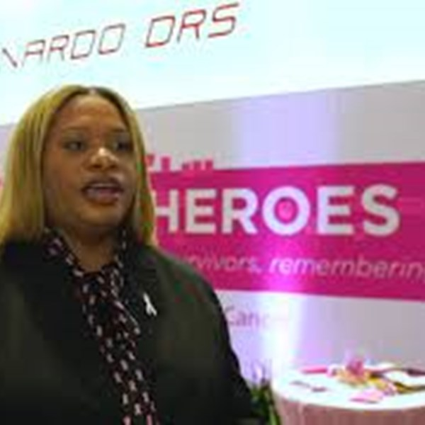 Interview with Denise Wright at AUSA Annual Meeting