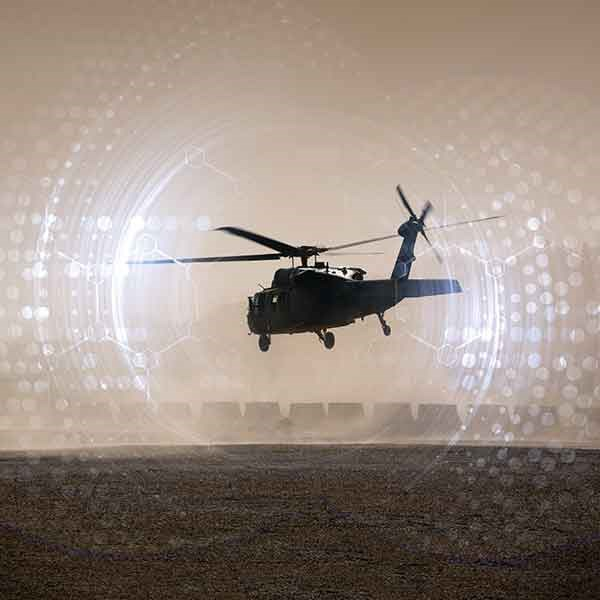 Leonardo DRS Prepares for Aircraft-Protection Laser Testing