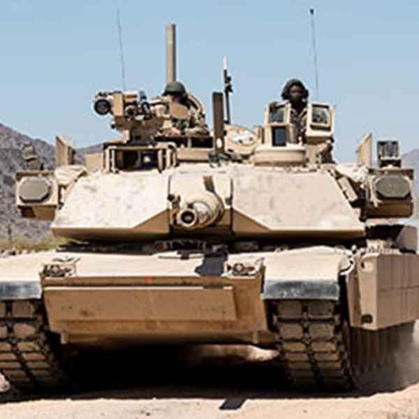 Defensive Protection Systems Leading Army Modernization