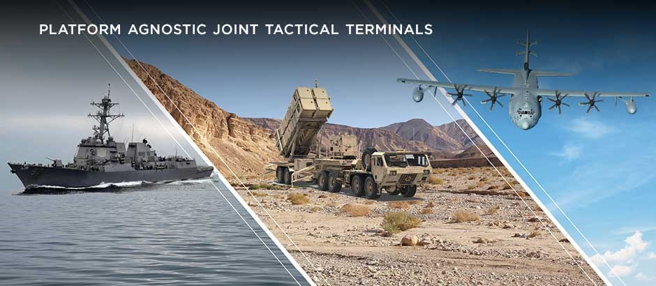 Family of Joint Tactical Terminals
