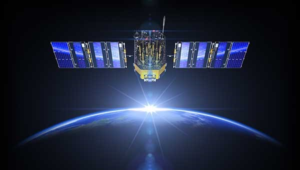Top Provider of SATCOM