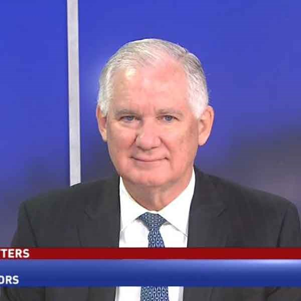 VIDEO: How Leonardo DRS is addressing DoD priorities