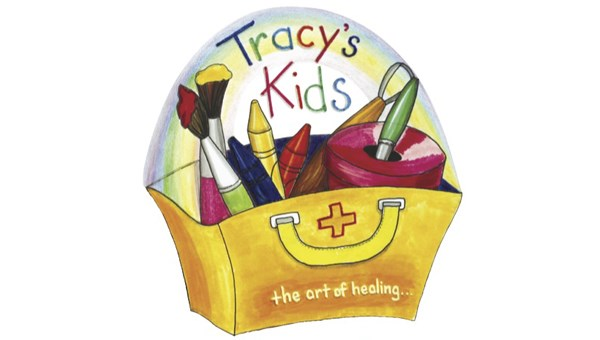 About Tracy's Kids