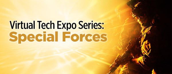 Special Forces Virtual Tech Expo