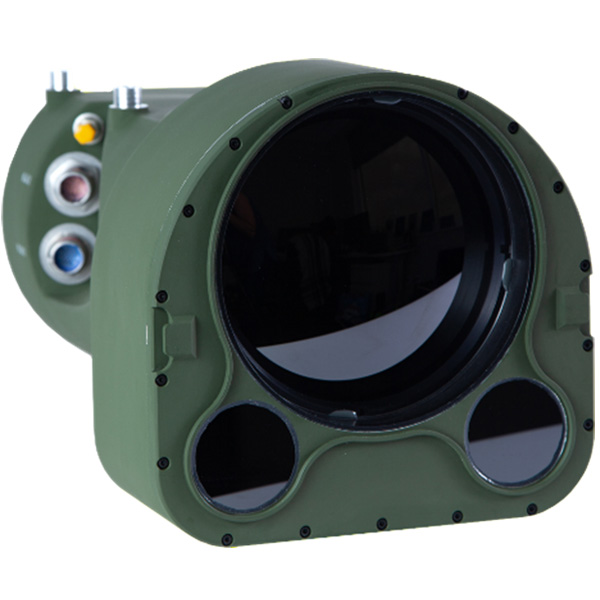Thermal Sight III (TS III)