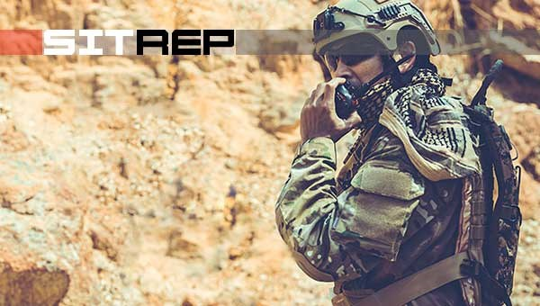 SITREP article - Special Forces SATCOM