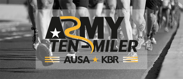 Army Ten-Miler graphic