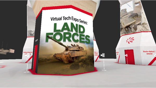 Land Forces Virtual Tech Expo