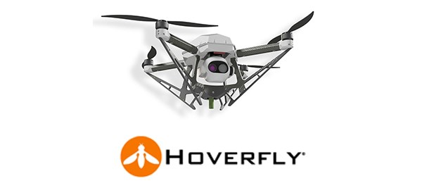 Leonardo DRS to Manufacture Hoverfly's Advanced TUAS Products