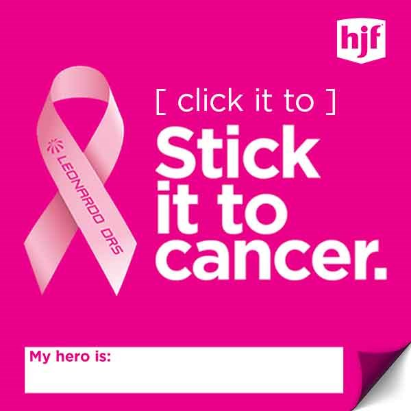 Stick It to Breast Cancer