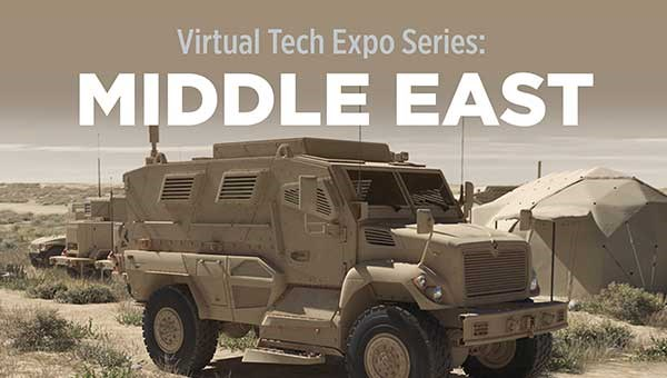 Virtual Tech Expo: Middle East