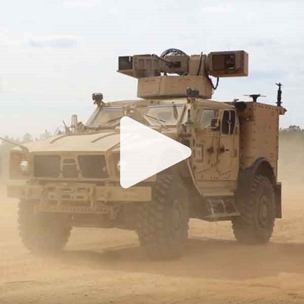Reconfigurable Integrated-weapons Platform (RIwP™)