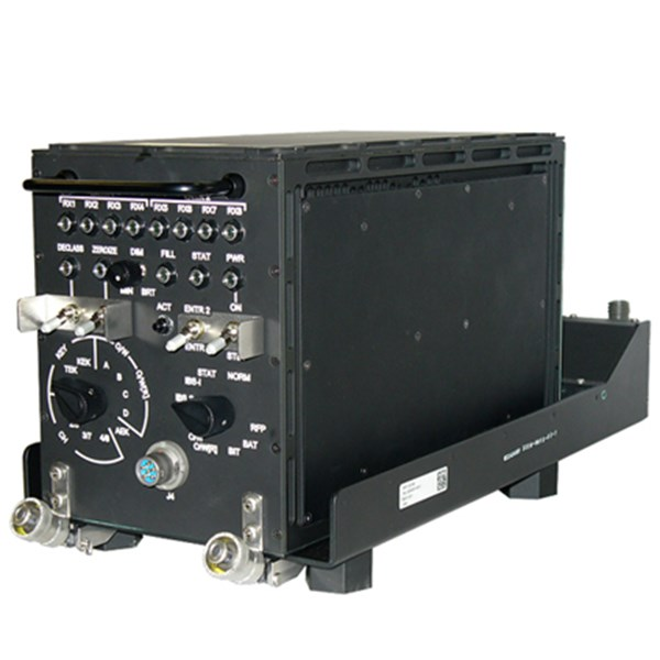 IBR-2 front product image