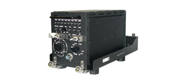 AFTRS-R Rugged Tactical Receive System