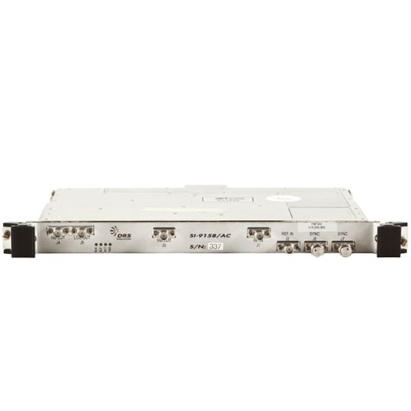 SI9158 SIGINT Tuner product front view