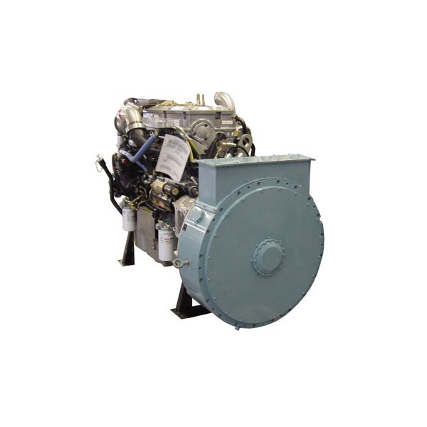 Permanent Magnet Axial Pa Series Pm Motors And