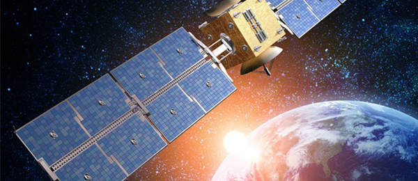 DRS Space Sensors & Payloads