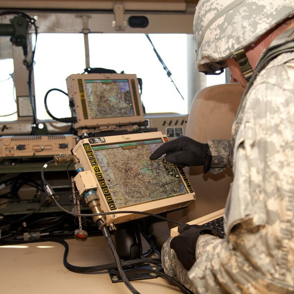 Complex Battlefields Need Sophisticated Networking Systems That Are Easy to Use