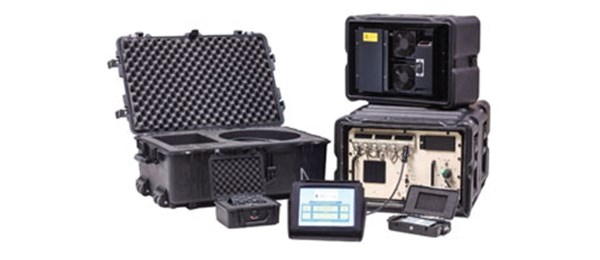 Compact End-To-End Test Equipment