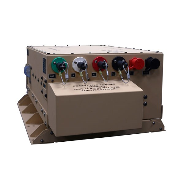 10kW Vehicle inverter