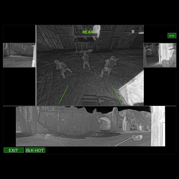 Enhanced Situational Awareness (ESA) System