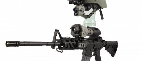 New Technology Will Link Night Vision and Rifle Scope