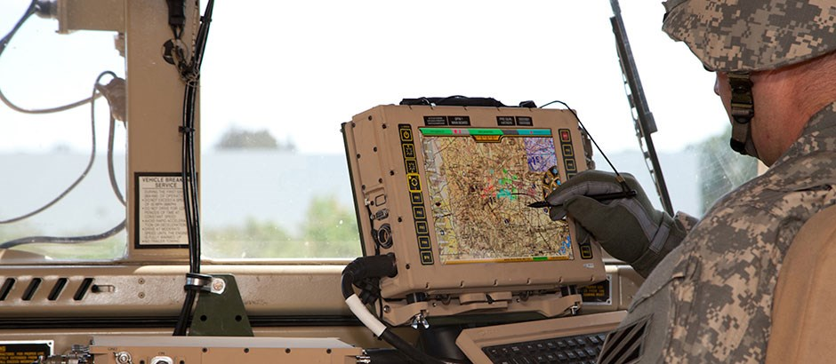 MFoCSg Battle Management System