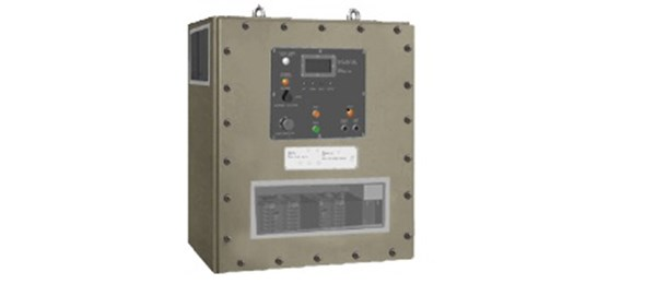 Regulating Valve Controller