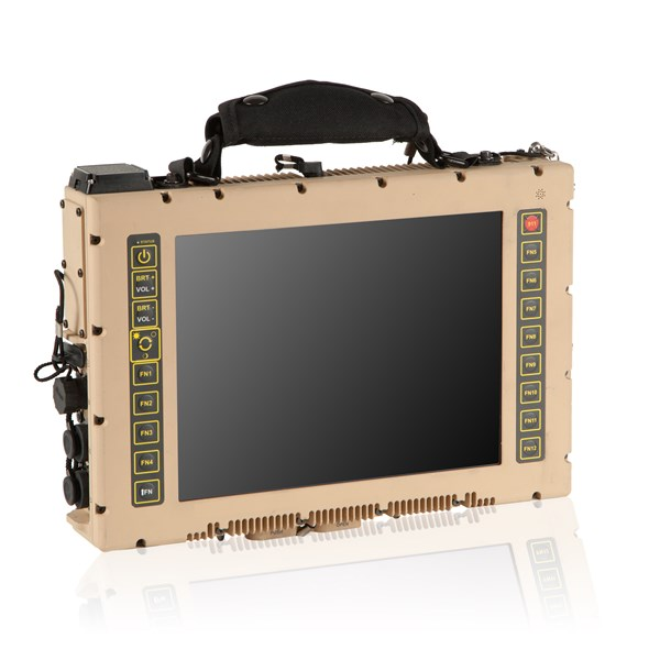 Multi-Function Rugged Tablet (MRT 104)