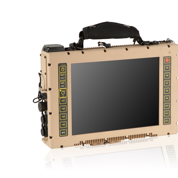 Multi-Function Rugged Tablet (MRT104)