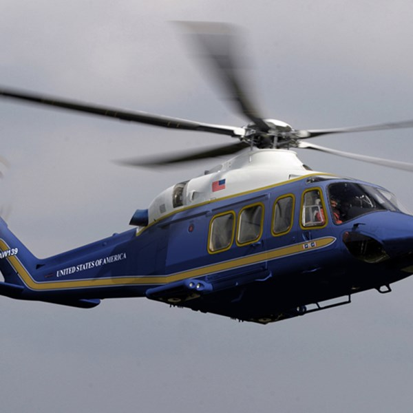 AWPC DELIVERS 200TH AW139