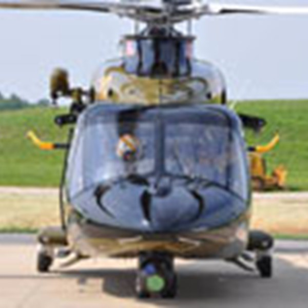 AW139 flight hour milestone for Gulf Helicopters