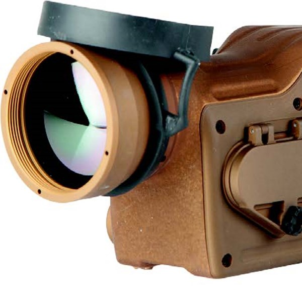 Sniper Precision Acquisition Rifle Thermal Night Sight (SPARTN)