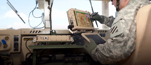 Leonardo DRS Receives $53 Million in U.S. Army Orders for Next-Generation Combat Computing Upgrades