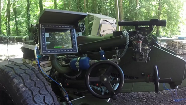 Leonardo Tactical Systems UK Latest Articles