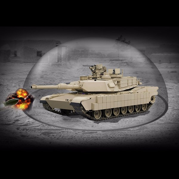 TROPHY™ Active Protection System (APS)