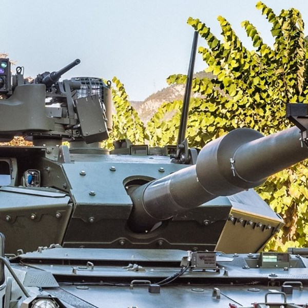 Army Looking to Bring Big Firepower in a New Small Combat Vehicle Package